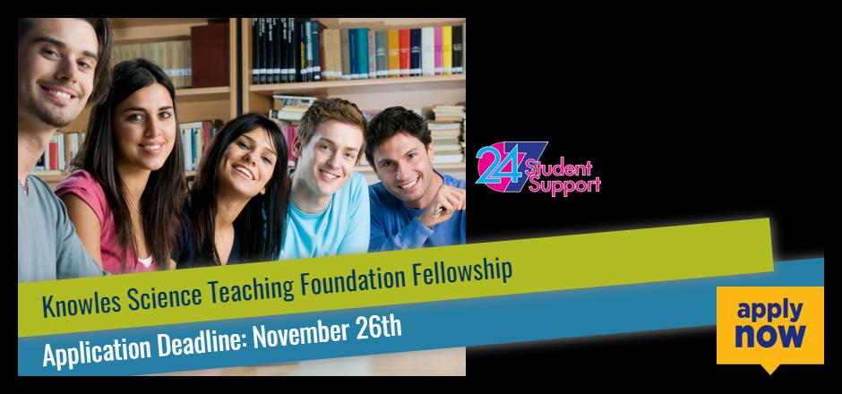 teaching fellowship