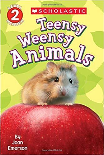 teensy-weensy