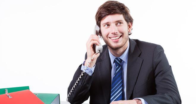 telephonic