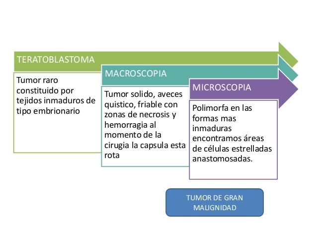 teratoblastoma