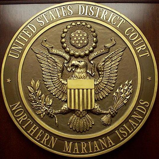 territorial court