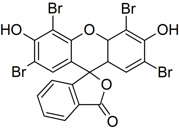 tetrabromofluorescein