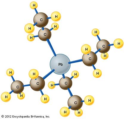 tetraethyl lead