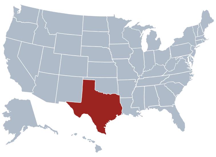 texas's