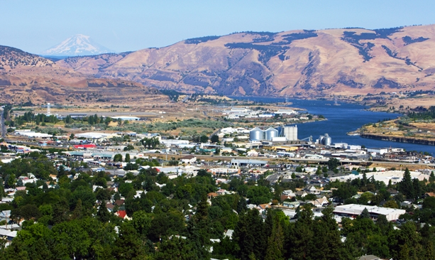 the-dalles