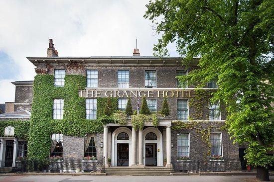 the-grange