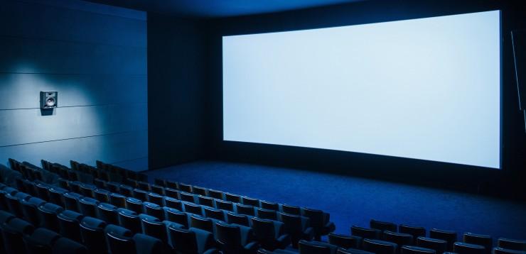 theatrical film