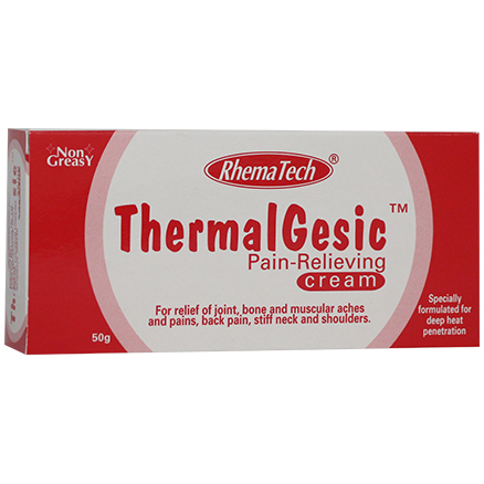 thermalgesia