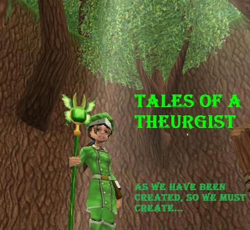 theurgist