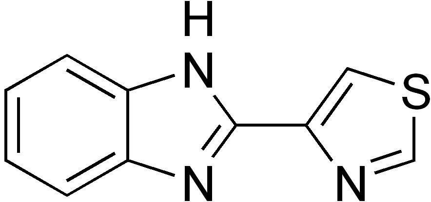 thiabendazole