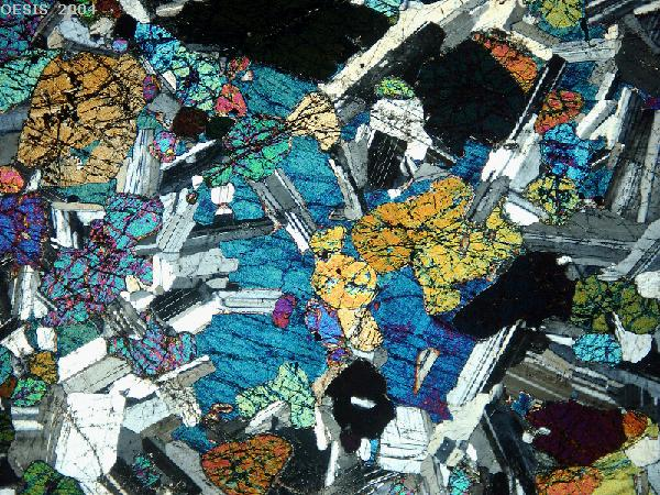 Thin Section Liberal Dictionary