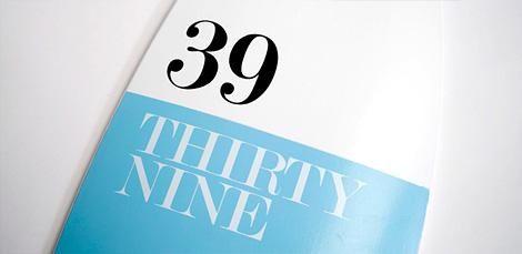 thirty-nine
