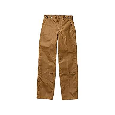 tin pants