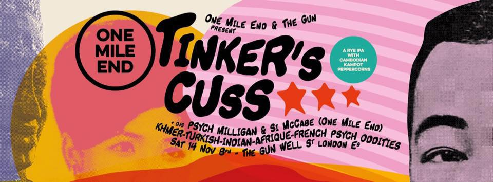 tinker's cuss