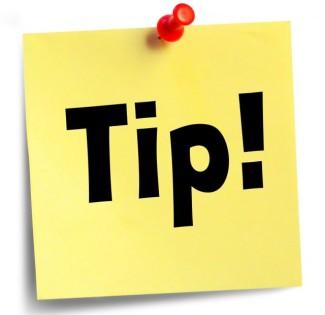 Image result for tip