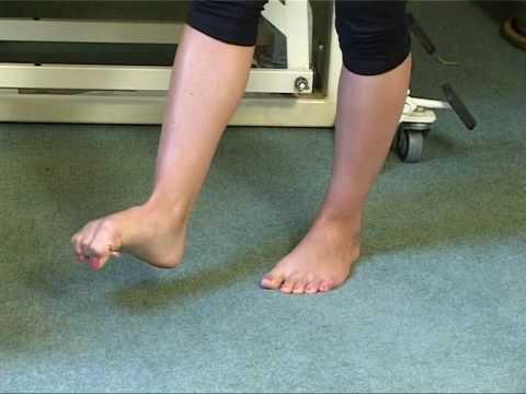 toe-curling