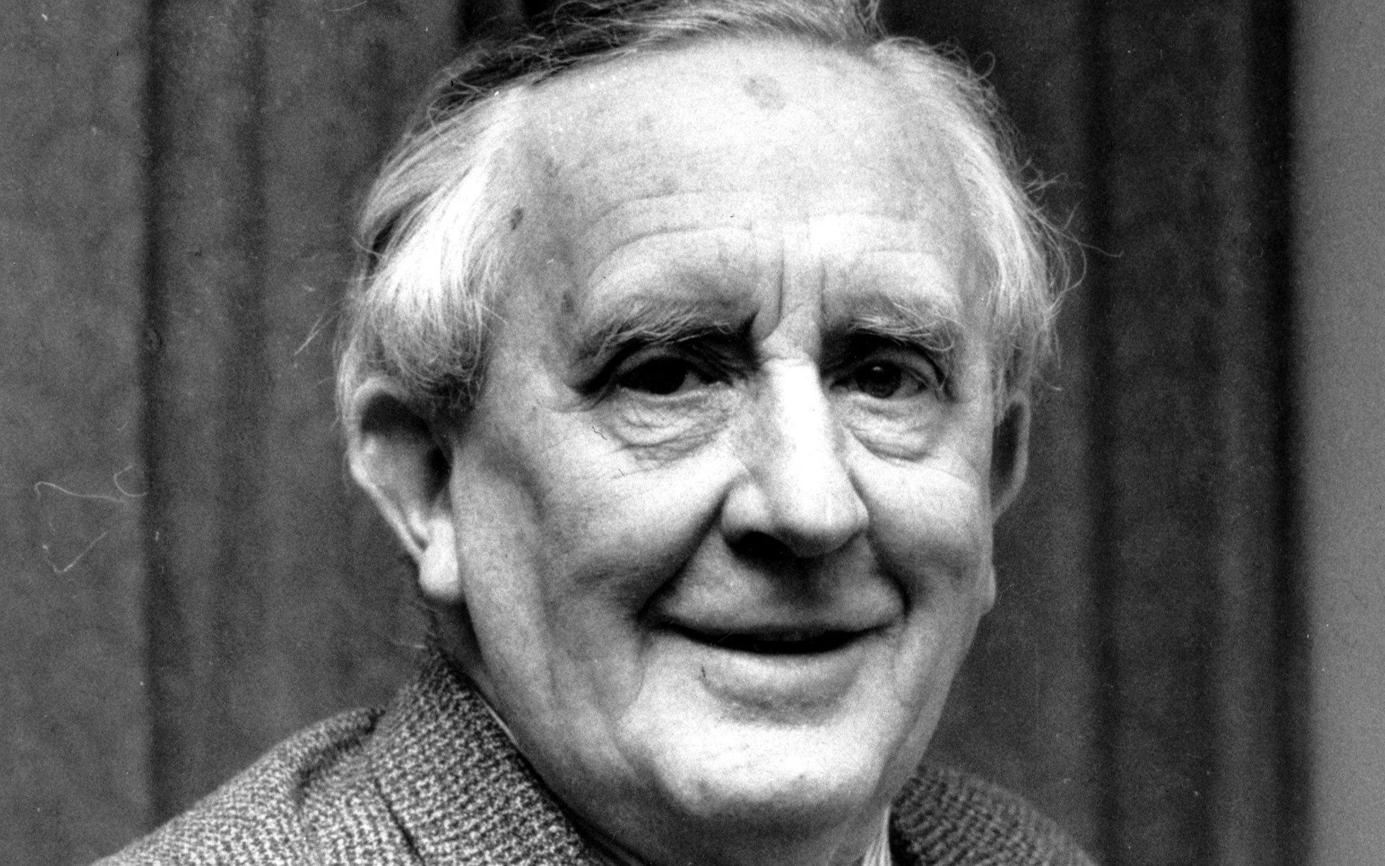 Tolkien, J. R. R.
