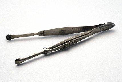 torsion forceps