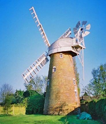 tower-mill