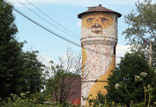 towerman