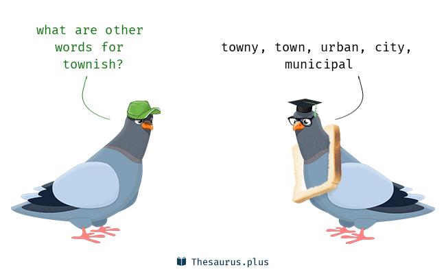 townish