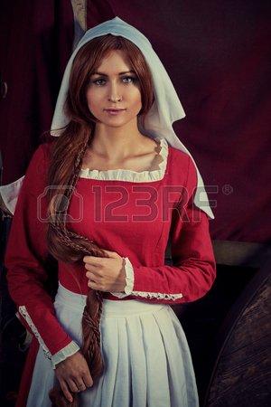 townswoman