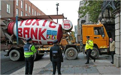 toxic bank