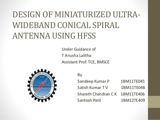 ultraminiaturize