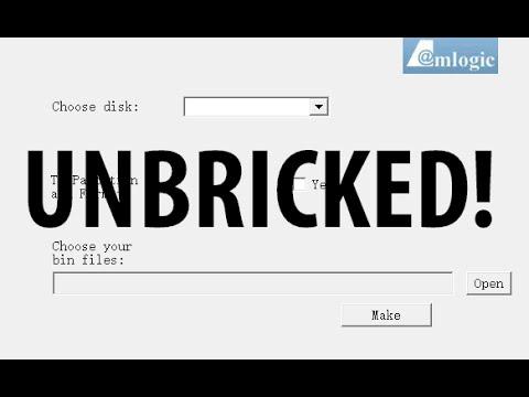 unbricked