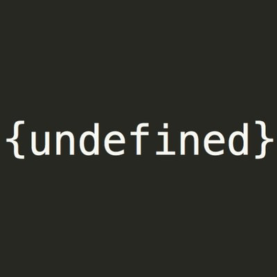 undefied