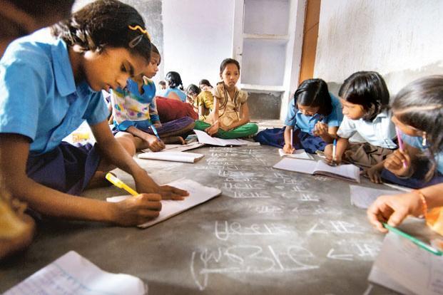 under-education