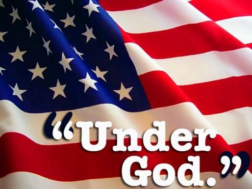 under-god