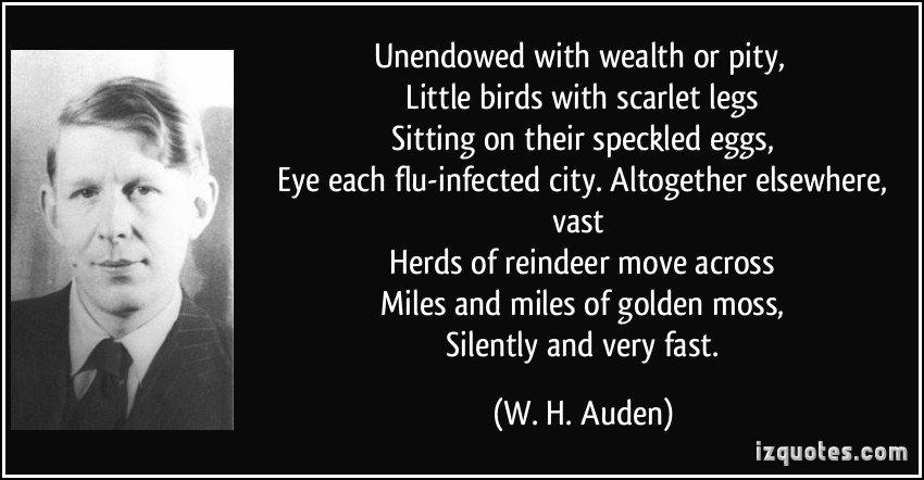 unendowed