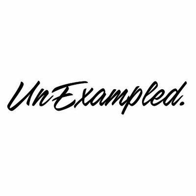 unexampled