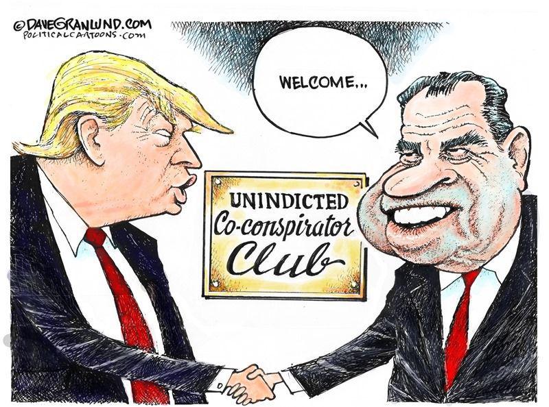 unindicted
