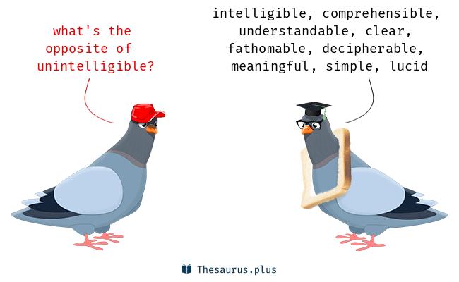 unintelligible