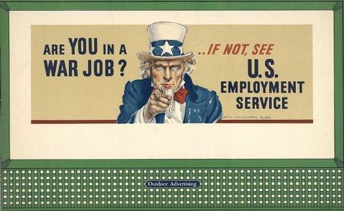 united states employment service