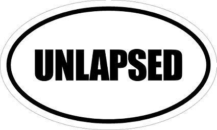 unlapsed