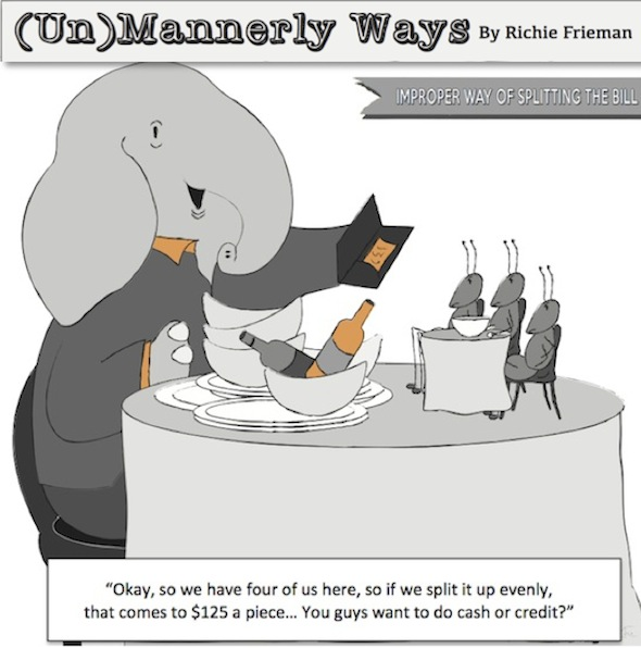unmannerly