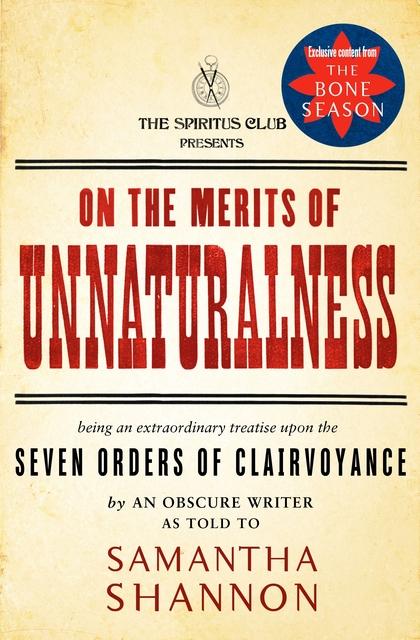 unnaturalness