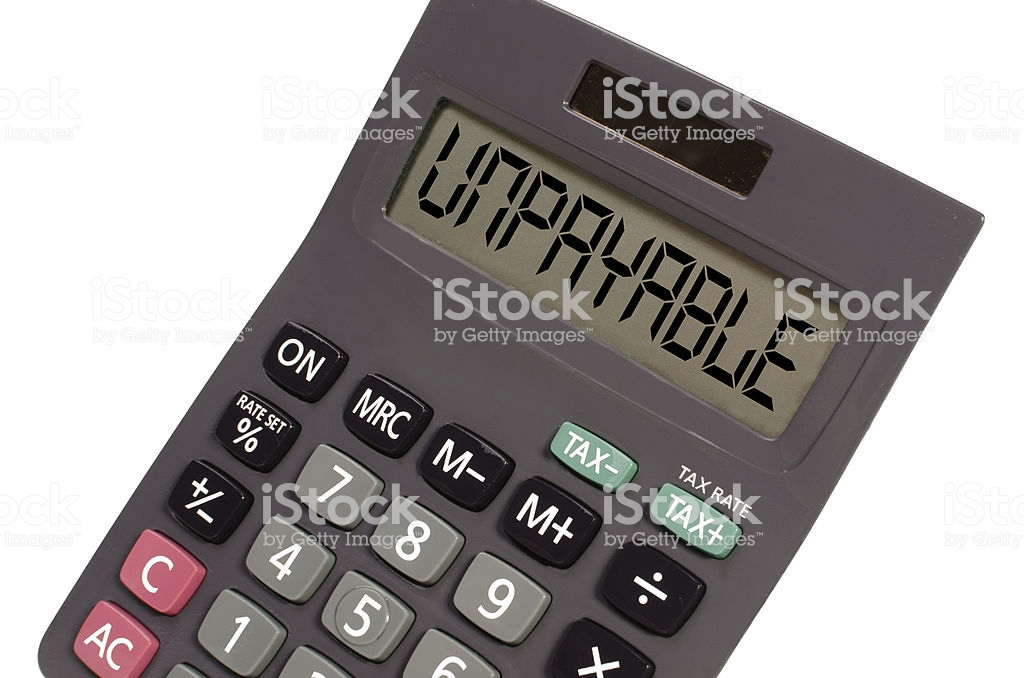 unpayable