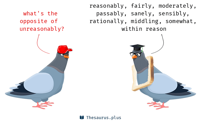 unreasonably