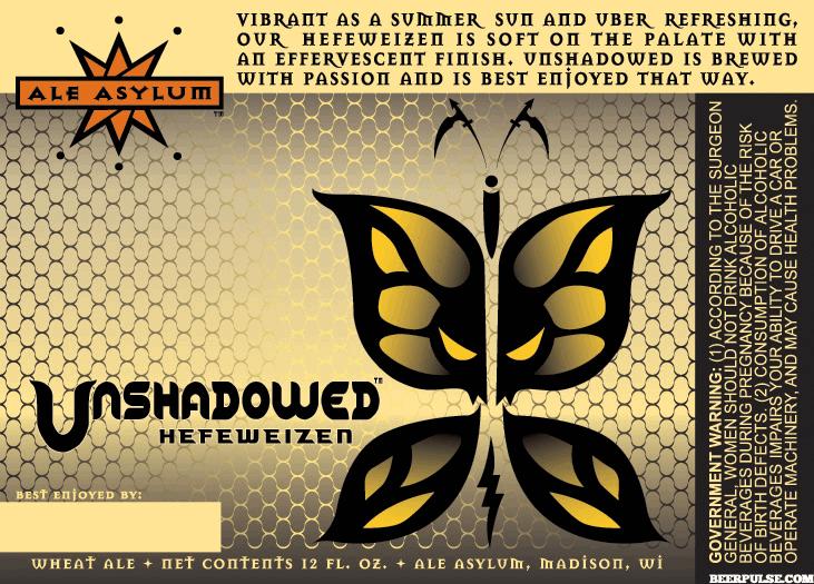 unshadowed