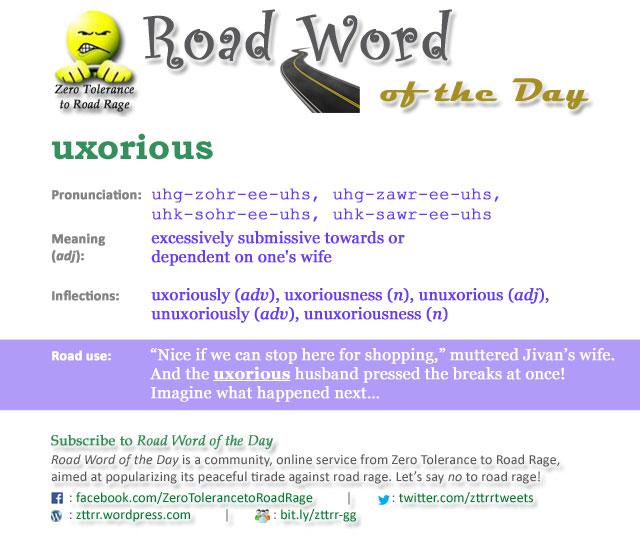 unuxorious
