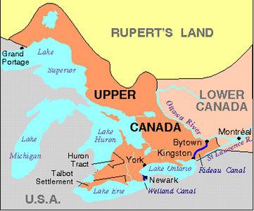 upper canadian