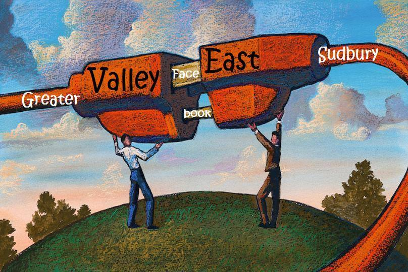 valley east