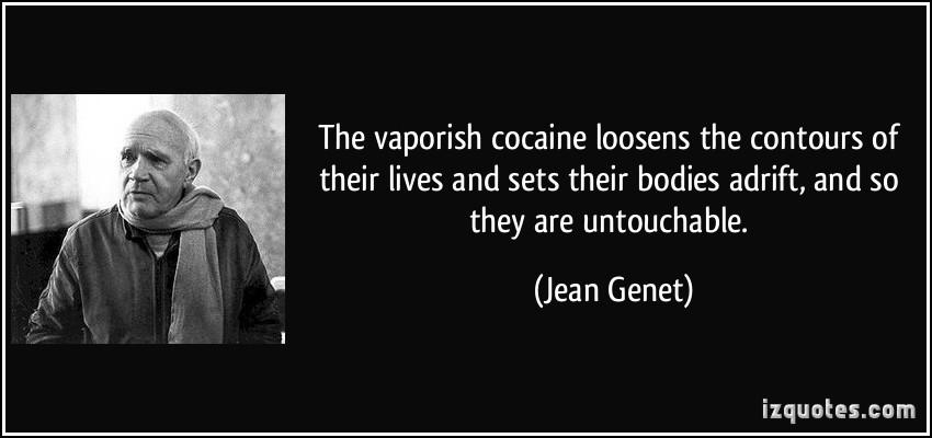 vaporish