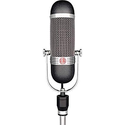 velocity microphone