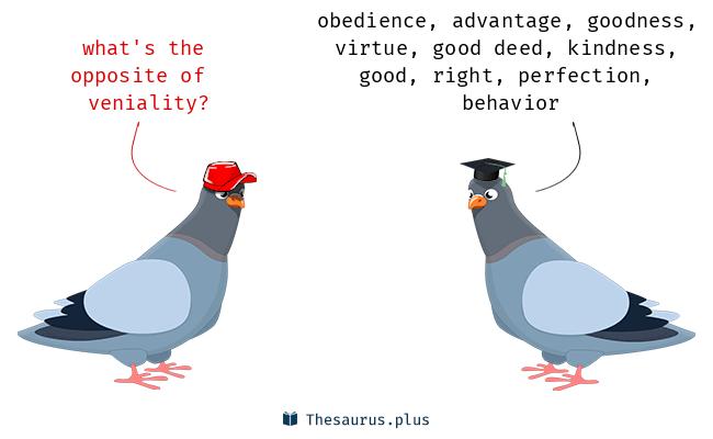 veniality