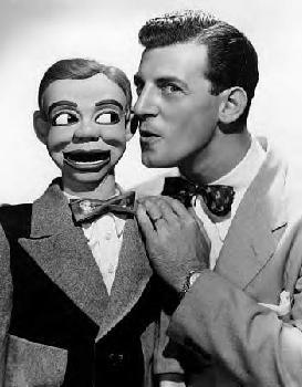 ventriloquism